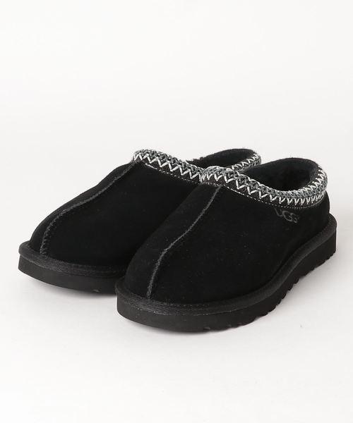 春夏新作 UGG アグ Tasman Tasman アグ 5950 BLACK(スニーカー)|UGG(アグ)のファッション通販, オズの魔法:909863aa --- skoda-tmn.ru