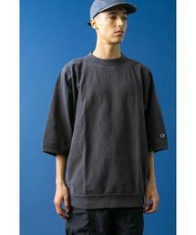 <Champion × monkey time> JS PIG CN/Tシャツ