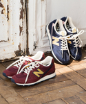 earth music&ecology | NewBalance×earth千鳥スニーカーWR996(スニーカー)