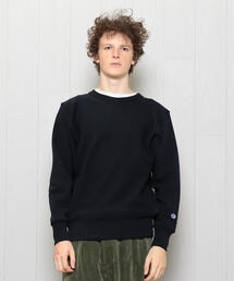 <CHAMPION>REVERSE WEAVE CREW NECK SWEAT/スウェット