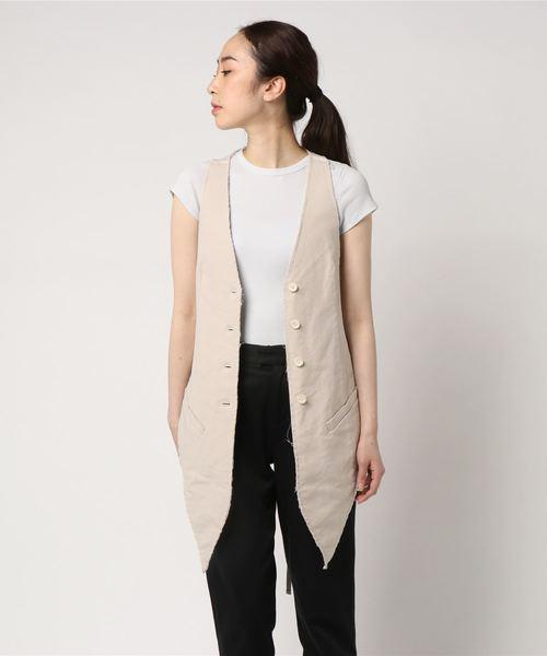 正規店仕入れの L.G.B./ルグランブルー/VEST/LONGE(ベスト) FLASH,ロイヤル L.G.B.(ルグランブルー)のファッション通販, extra beauty:e2a8d57d --- bioscan.ch