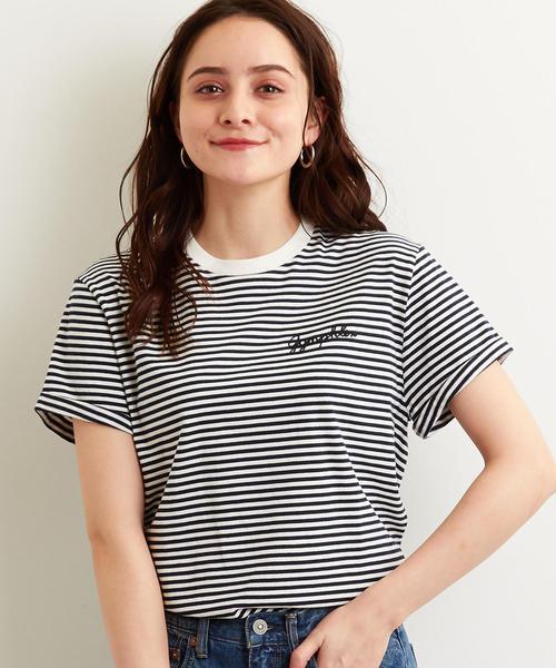 ★[ジムフレックス] Gymphlex SC S/S クルーネックTシャツ