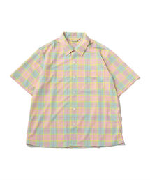THE STYLIST JAPAN(ザ スタイリスト ジャパン) PINK CHECK S/S 19SS