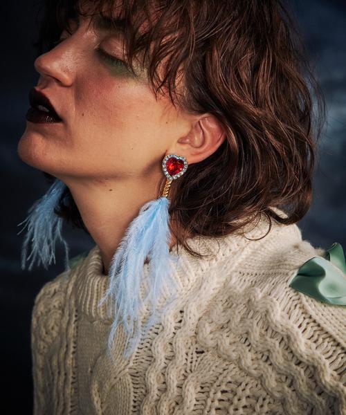日本限定 【セール】Lilith Pierce(ピアス(両耳用)) PAMEO POSE(パメオポーズ)のファッション通販, 熊野市:2628e514 --- steuergraefe.de