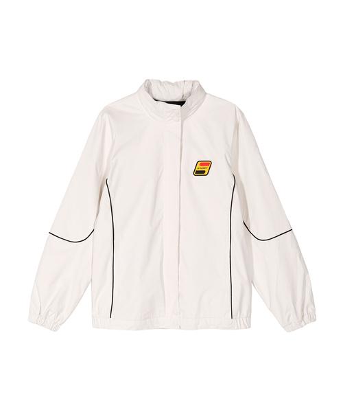 今年も話題の Streamline Stussy Contrast Contrast Piping Jacket(ブルゾン) Piping|STUSSY(ステューシー)のファッション通販, 花水木:1d716295 --- skoda-tmn.ru
