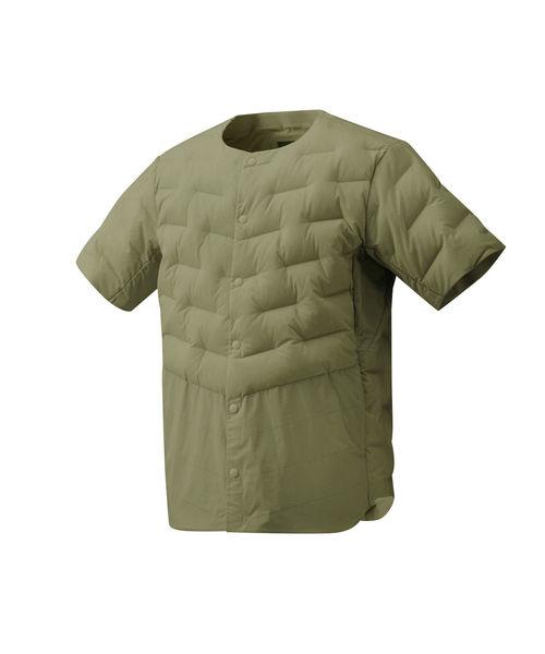 ファッションデザイナー D.I.S.ダウンハーフスリーブシャツ/ D.I.S. H/S DOWN DOWN H/S/ SHIRT(その他トップス)|DESCENTE ALLTERRAIN(デサント オルテライン)のファッション通販, 専門ショップ:231e67a2 --- 5613dcaibao.eu.org