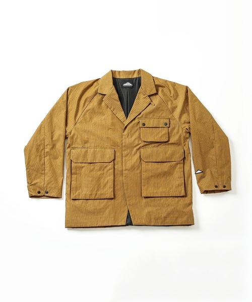 【 MOUNTAIN SMITH / マウンテンスミス 】Moffat モファット デーラードジャケット