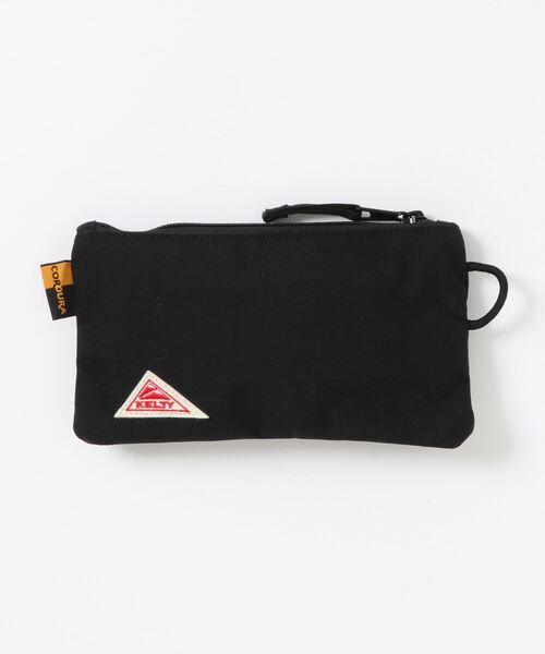 【KELTY/ケルティ】RECTANGLE SMALL POUCH 2
