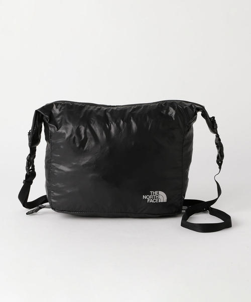 <THE NORTH FACE> TRVLCANISTER ショルダーバッグM