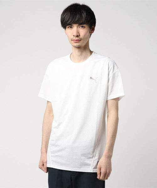 プーマ A C E  SS Tシャツ  517538