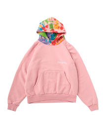 CHERRY LOS ANGELES(チェリー ロサンゼルス)TIE DYE HOODIE■■■