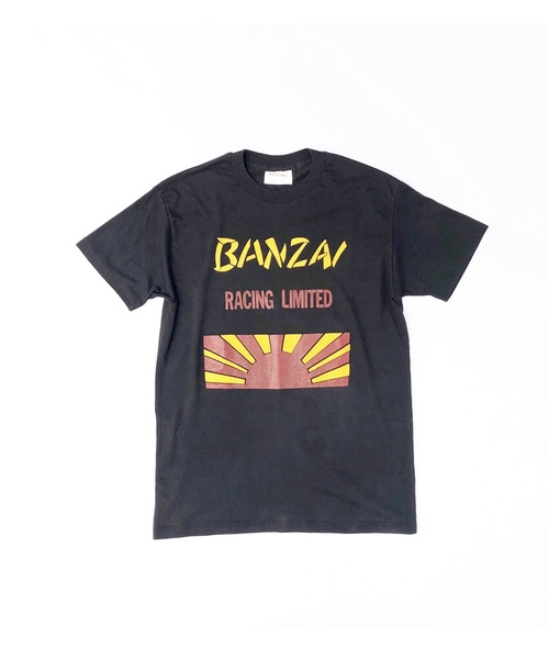 BANZAI RACING' T-shirt(Tシャ...