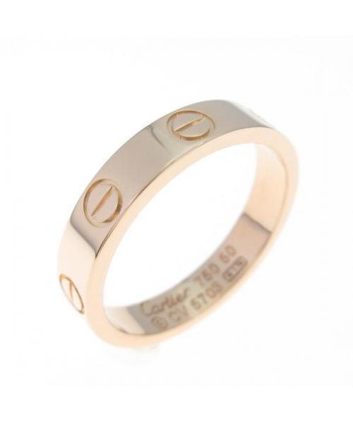 【スーパーセール】 【ブランド古着】ミニラブリング(リング)|Cartier(カルティエ)のファッション通販 - USED, キタムラ:e09b28f9 --- dpu.kalbarprov.go.id