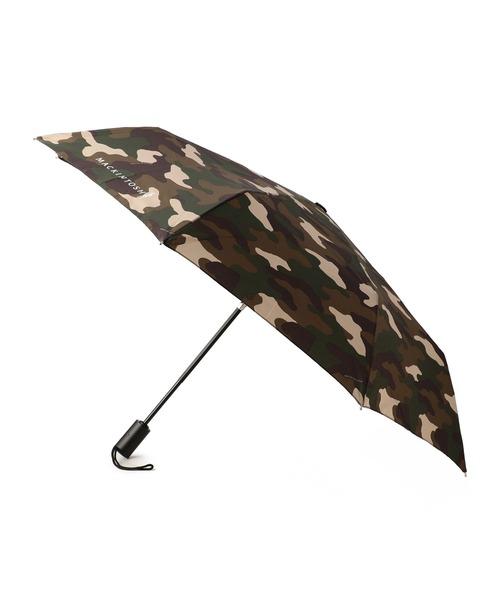MACKINTOSH / 迷彩柄折りたたみ傘