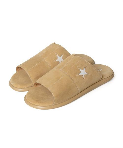 CONVERSE ADDICT【ONE STAR SANDAL】