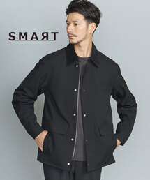 【WEB限定 WARDROBE SMART】 by LANATEC フィールドジャケット