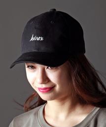 AVIREX(アヴィレックス)のavirex/ アヴィレックス/ CURVE BB CAP AVIREX LOGO/ カーブ ベースボールキャップ AVIREX ロゴ(キャップ)