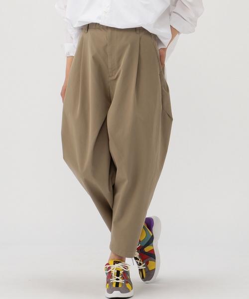 お買い得モデル ホッパー(パンツ) FRAPBOIS(フラボア)のファッション通販, シカオイチョウ:c1941a35 --- 5613dcaibao.eu.org