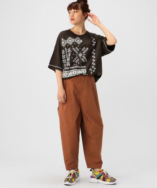 【最安値挑戦】 ホッパー(パンツ)|FRAPBOIS(フラボア)のファッション通販, 最低価格の:f22653f6 --- 5613dcaibao.eu.org