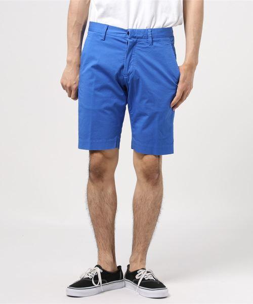lideal(リデアル)の「lideal ショートパンツ PARK SHORTS / 95271506(パンツ)」 ブルー