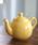 London Pottery(ロンドンポッタリー)の「ティーポット 2Cup(食器)」|イエロー