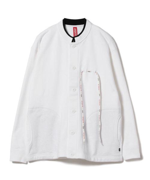 PATTA × LOOPWHEELER × BEAMS / 別注 Sweat Shirts