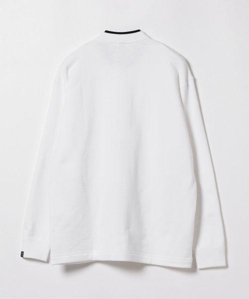 LOOPWHEELER(ループウィラー)の「PATTA × LOOPWHEELER × BEAMS / 別注 Sweat Shirts(スウェット)」|詳細画像
