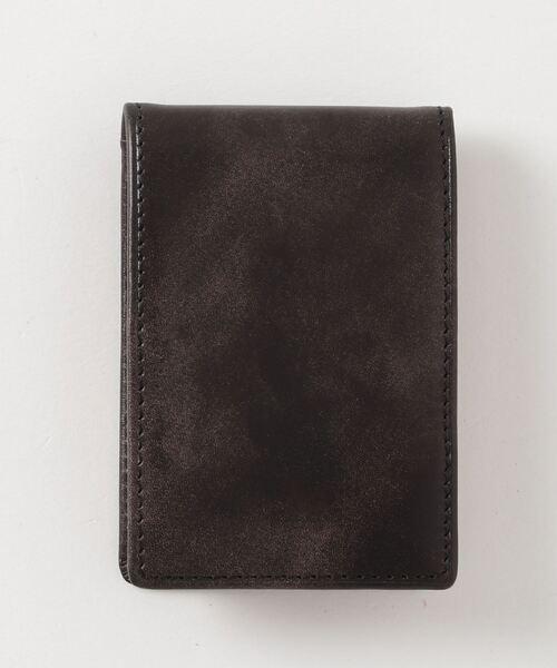 ミュージアムカーフ カードケース 付き コインケース