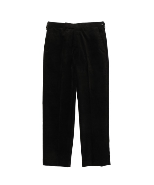 ALL2019 TAPERED SLACKS