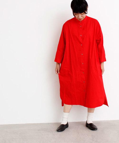 【半額】 C/キャッチワッシャーバンドカラーワンピース(ワンピース) de|yuni(ユニ )のファッション通販, 竜北町:89a80673 --- svarogday.com