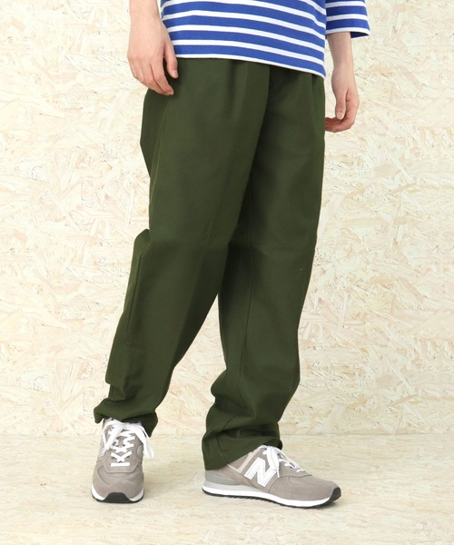 【sweden military/スウェーデンミリタリー】 utility pants