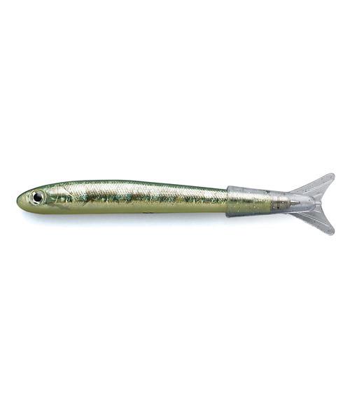 FiiiiiSH(フィッシュ)の「FISH PEN-LARGE MOUTH BASS【ボールペン】(ペン類)」 その他1