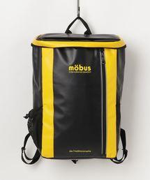 5f71d5be8b7f mobus(モーブス)の「MOBUS/モーブス TOP OPEN RUCK/トップオープンリュック