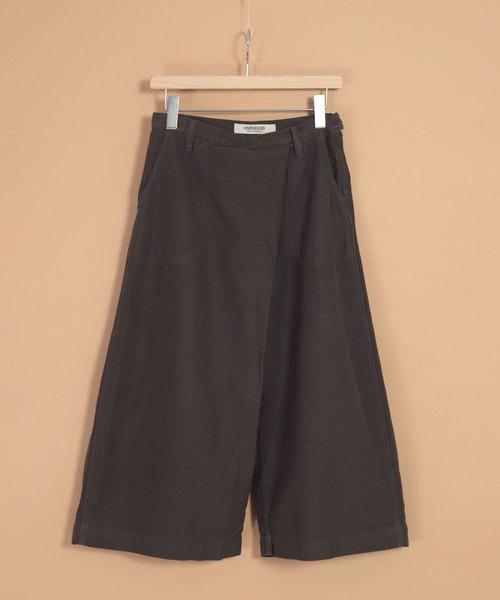 最新入荷 [OMNIGOD OMNIGOD womens/ オムニゴッド] womens リクラインドクロス キュロットスカート(パンツ) OMNIGOD(オムニゴッド)のファッション通販, 東御市:107f8602 --- kindergarten-meggen.de