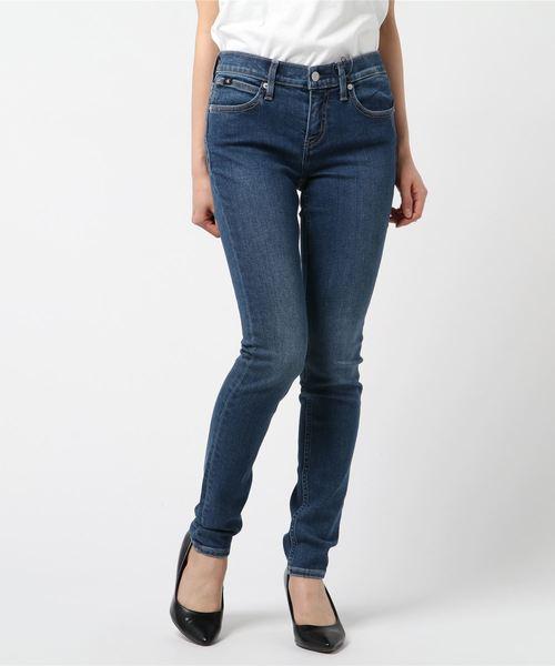 ファッションの 【CALVIN KLEIN KLEIN JEANS スリム】ウィメンズ スリム ジーンズ(デニムパンツ) CALVIN|Calvin Klein Jeans(カルヴァンクラインジーンズ)のファッション通販, 沖縄 土産ギフトの沖縄savira:fa1cbb7d --- fahrservice-fischer.de