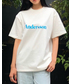 「Andersson Bell SIGNATURE EMBROIDERY Tシャツ」