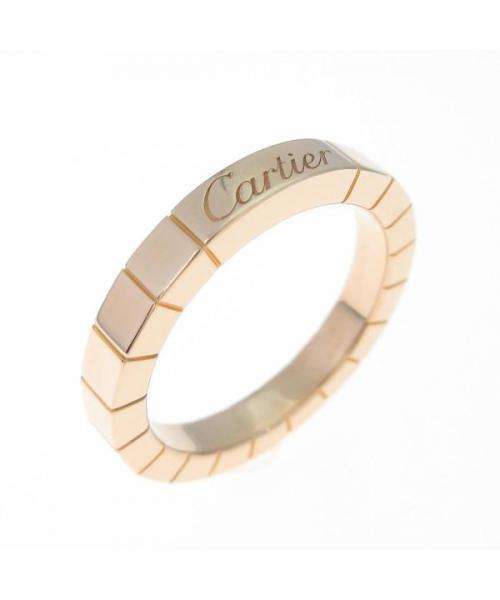 【送料込】 【ブランド古着】ラニエール(リング)|Cartier(カルティエ)のファッション通販 - USED, ポケてりあ:7d51acdb --- dpu.kalbarprov.go.id