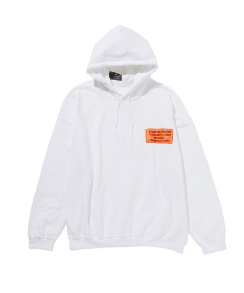 SPRING20120 HOODED SHIRTSHIRT