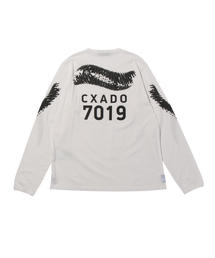 <STONE ISLAND SHADOW PROJECT> L/S TEE1/Tシャツ