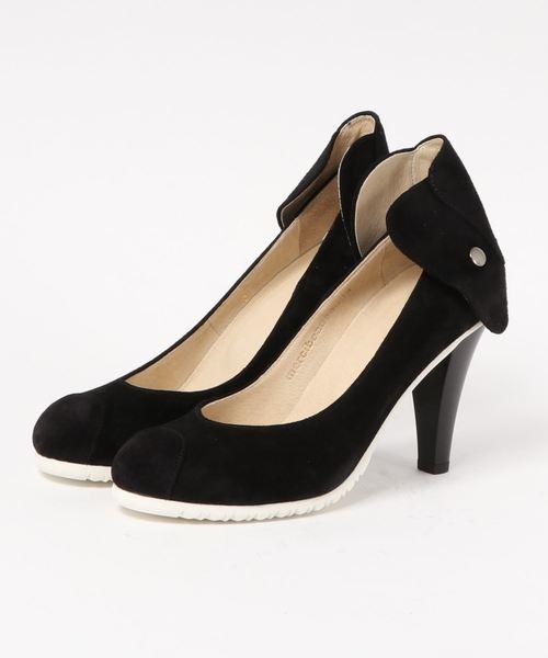 宅配便配送 【セール】ぞうパン(パンプス)|mercibeaucoup,(メルシーボークー)のファッション通販, コートプライム ブリタリーモード:c2c0543c --- blog.buypower.ng