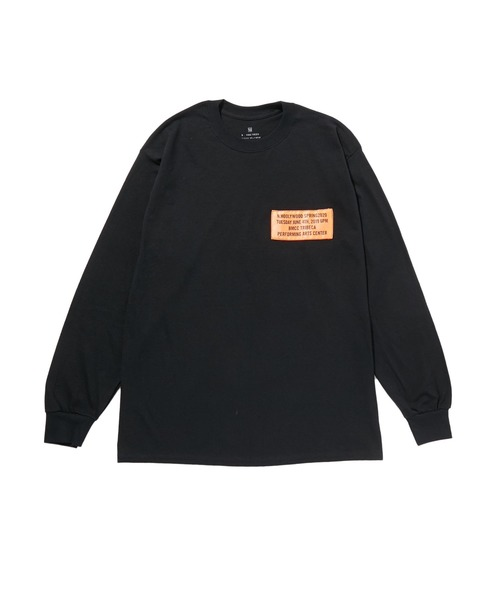 SPRING20120 LONG SLEEVE T-SHIRT