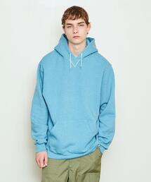 RUSSELL ATHLETIC × UNITED ARROWS & SONS ESSENTIAL C HOODIE