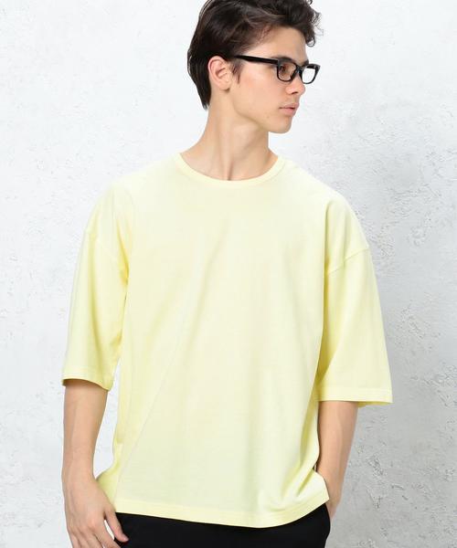 BC C/R HEAVY/W BIG-T /ヘビーウェイト ビッグ Tシャツ ◆