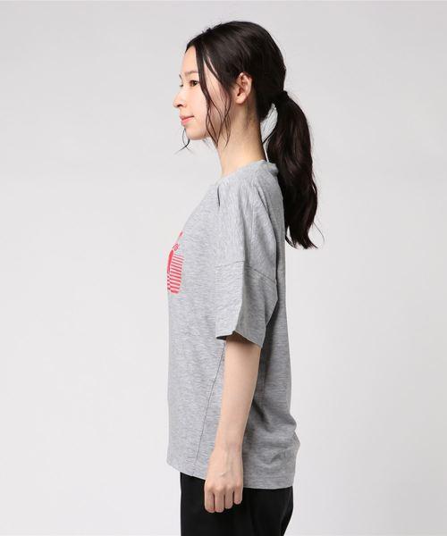 T-Shirt /Leisure fit /Wash /0182