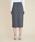 MARIEBELLE JEAN(マリベルジーン)の「MARIEBELLE JEAN タイトスカート /33183018(スカート)」 詳細画像