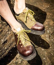 glamb / グラム Watts mountain boots / ワッツマウンテンブーツ GB0219/AC06(ブーツ)