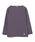 Ray BEAMS(レイビームス)の「ORCIVAL / ボーダー ロングスリーブ プルオーバー�A(Tシャツ/カットソー)」|ダークブラウン