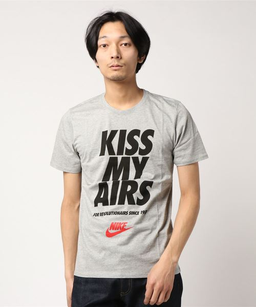 NIKE AS M NK KISS MY AIRS SS TEE