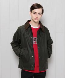<Engineered Garments×Barbour>GRAHAM WAX/ジャケット.