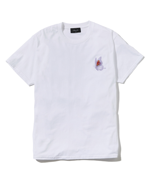 STAND : Heart Butterfly S/S T